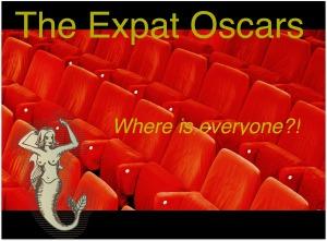 TheExpatOscars