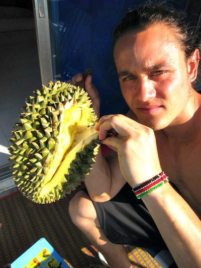 Random Nomad Mark Wiens Traveling Entrepreneur And