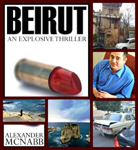 Beirut Collage 3