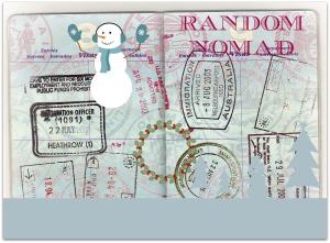 RandomNomadXmasPassport