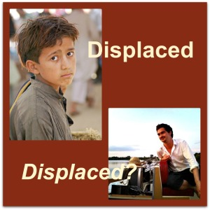 displacedvdisplaced