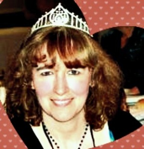 Christina Ashcroft Tiara Writer
