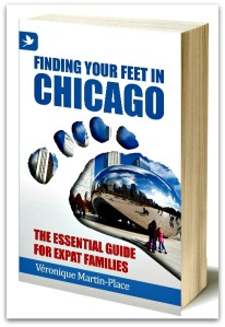 finding-your-feet-in-chicago-3D-Book Cover