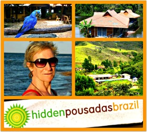 Hidden Pousatas Brazil Collage