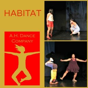 Habitat Collage
