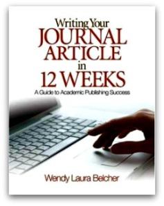belcher_writingyourjournalarticle_cover