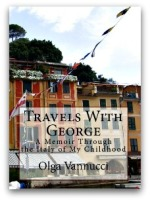 Travels with George Book Cover