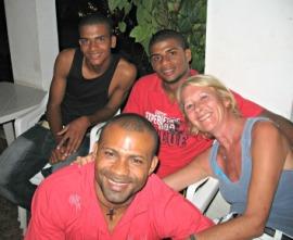 Lindsay&family