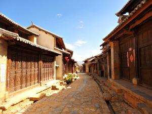 Yunnanyi Gaetan Green