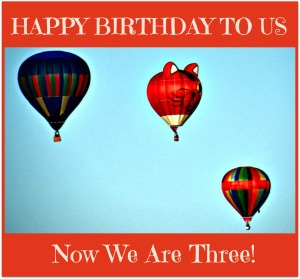 TDN Birthday Card