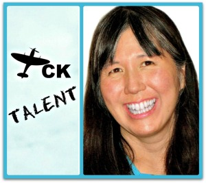 Alice Wu TCK TALENT Collage