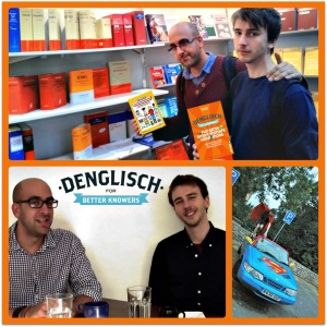 Denglish 3 Collage