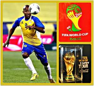 FIFA World Cup Collage