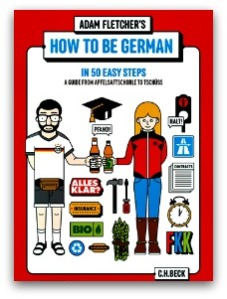 HowtobeGerman_cover_ds