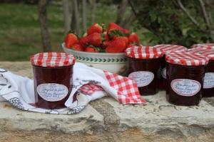 Joanna's jam