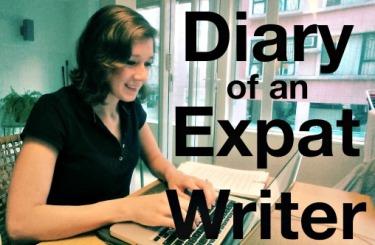 DiaryExpatWriter
