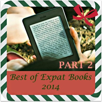 Best of Expat Books 2014 Part 2