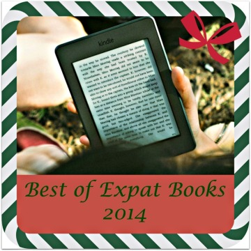 Best of Expat Books 2014