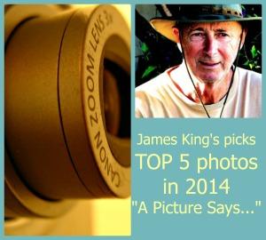 Top 5 Pix 2014