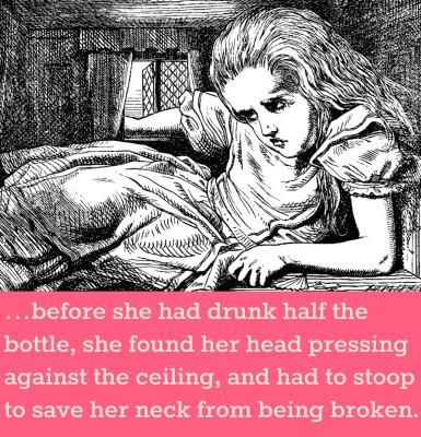 Big Alice Quote