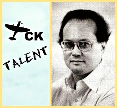 Gene B-V TCK Talent