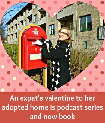 Kay Mellish Valentine Collage