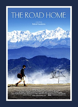 RoadHome_poster
