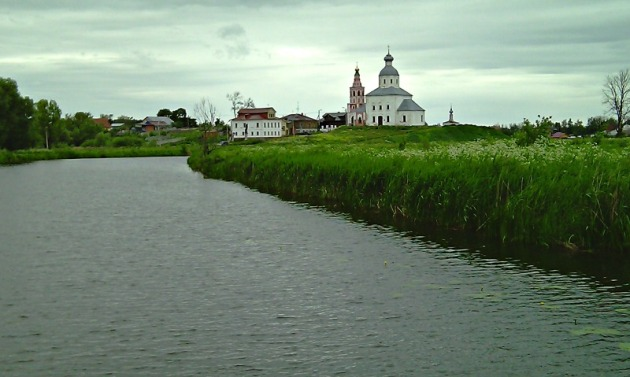 SH_river&church_Russia