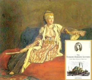 """Liotard Lady Montagu,"" by Jean-Étienne Liotard. Licensed under Public Domain via Wikimedia Commons."