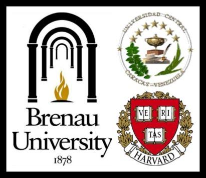 Maya Universities