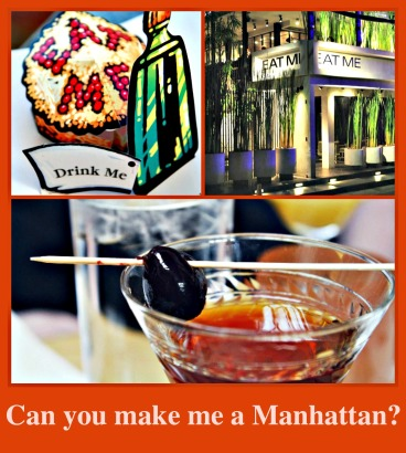 Can you make me a Manhattan Collage
