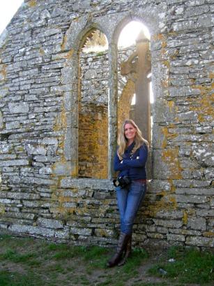 Jenny in Ireland