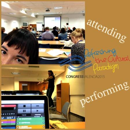 attending performing SIETAR