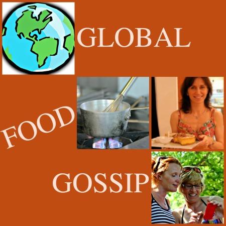 Global Food Gossip 062315