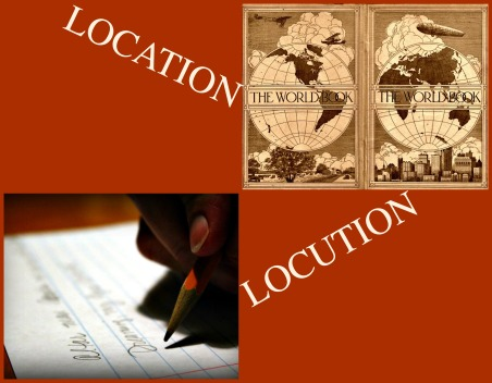 Location Locution