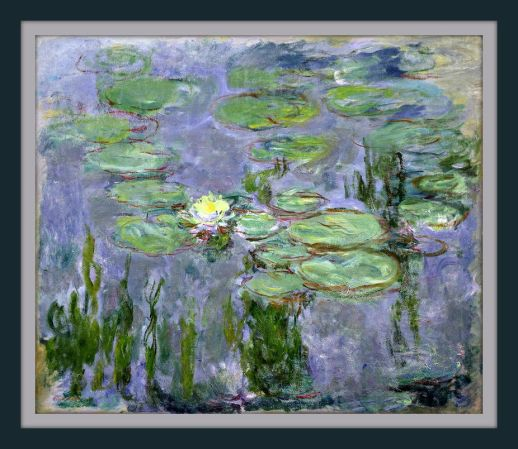 Claude_Monet_Nympheas_1915_Musee_Marmottan_Paris