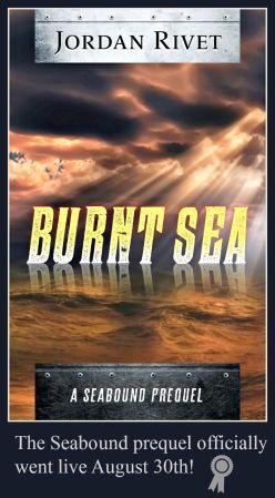 Burnt Sea_live on Aug 30