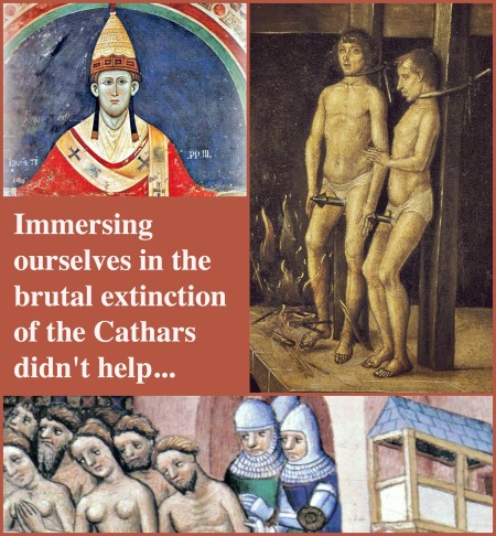 Cathar Crusade
