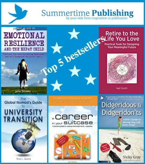 Summertime Top Five