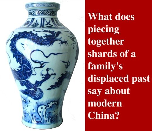 Photo credit: Chinese antique porcelain vase (Pixabay).