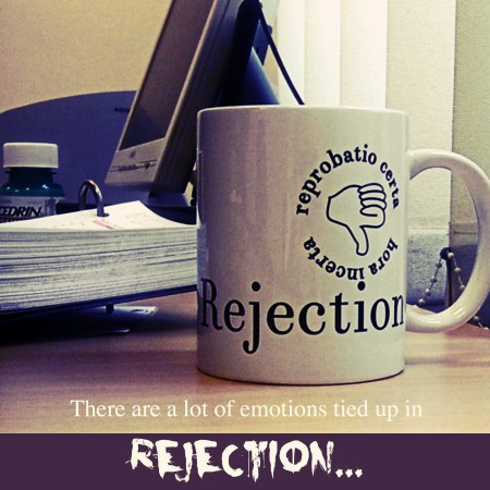 Rejection Mug