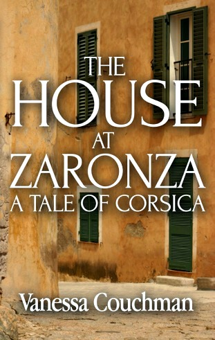 The House at Zaronza_cover_pm