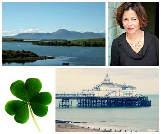 Sheila Bugler Ireland England