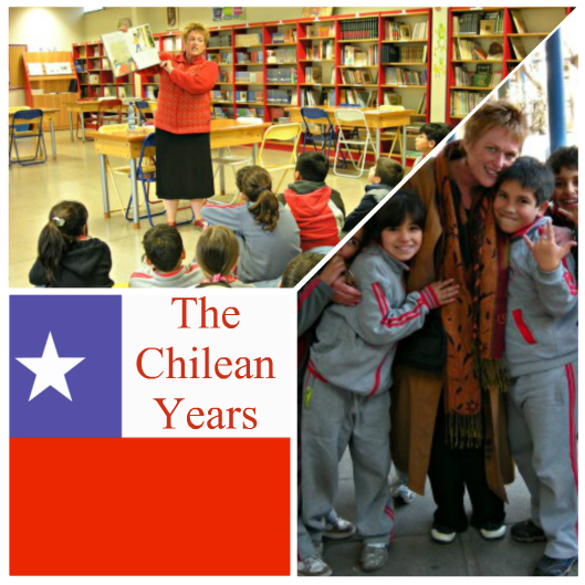 The Chilean Years
