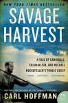 Savage Harvest_cover
