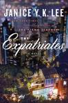 The Expatriates A Novel_cover
