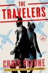 The Travelers_cover