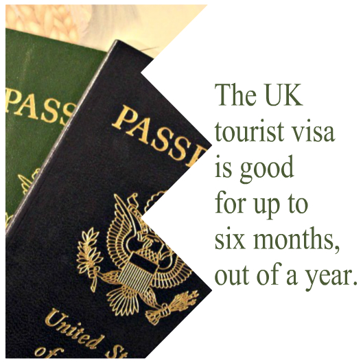 UK tourist visa