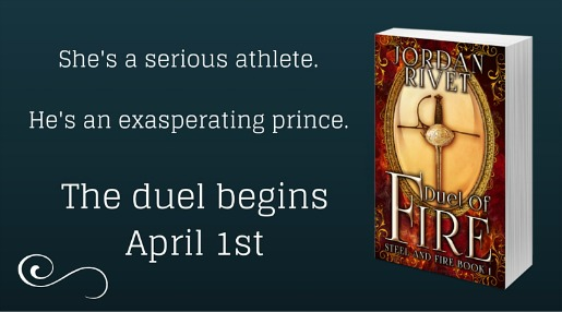 Duel April 1