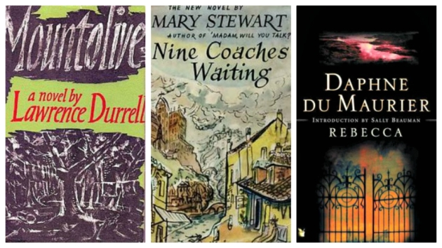 Deborah's picks for novelists who have mastered the art of writing about place